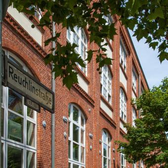 Reuchlinstraße